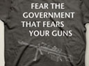 Fear The Government That Fears Your Guns