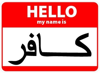 My Name Is Infidel